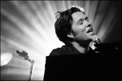 Thanks for joining RUFUS WAINWRIGHT in supporting Basilica!