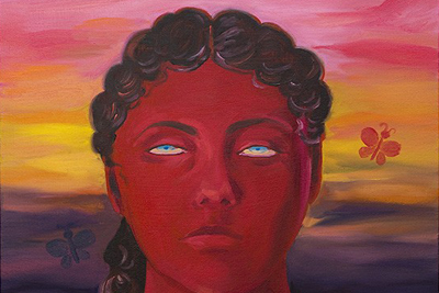 Basilica Back Gallery Series: Haley Josephs