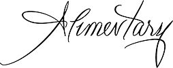 Alimentary Kichen Logo