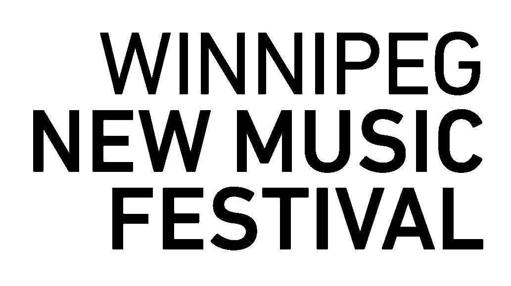 Winnipeg New Music Festival Logo