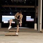 The Hudson Eye: Jonah Bokaer Choreography x Rachel Libeskind