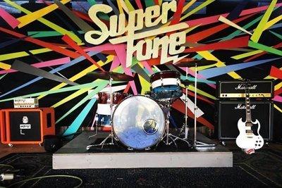 SUPERTONE Music Festival 2019