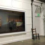Basilica Back Gallery Artist In Residence Series: Daniel McCabe