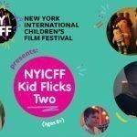 Basilica Free Family Matinee Series: Kid Flicks 2