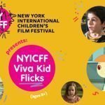 Basilica Free Family Matinee Series: Viva Kid Flicks