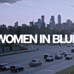 Basilica Non-Fiction Screening  Series: WOMEN IN BLUE