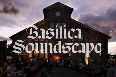 REFLECTING ON BASILICA SOUNDSCAPE