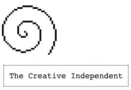 This image has an empty alt attribute; its file name is The-Creative-Independent-logo-1.jpg